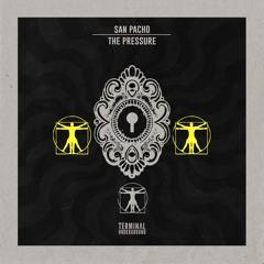 San Pacho - The Pressure