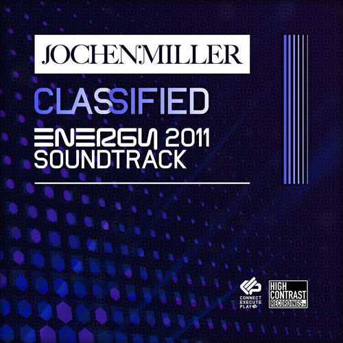 Classified (Energy 2011 Soundtrack) (Original Extended)