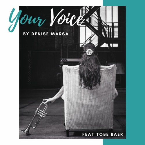 Your Voice feat Tobe Baer