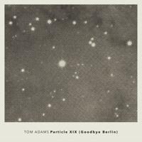Tom Adams - Particle XIX (Goodbye Berlin)