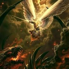 Dragon Will Repent (Matthew 5:11-12 / 23:12 )(Proverbs 3:5)(1 Peter 5:6)