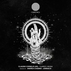 Claudio Cornejo (AR) - Musai (Original Mix) [Clubsonica Records]