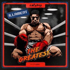 Illament-The Greatest Ep Calypso Muzak(Juno Exclusive Release 25/06/21 - Worldwide Release 02/07/21