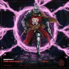 Graphyt - Time Machine (Floodz Remix)