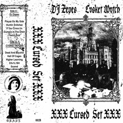 DJ Zepes & Cvsket Mvtch - Cursed Set (Side A - DJ ZEPES SIDE)