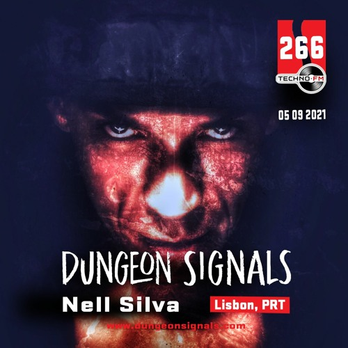 Dungeon Signals Podcast 266 - Nell Silva