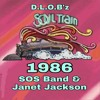 Download D.L.O.B'z SOUL TRAIN 1986 Mp3