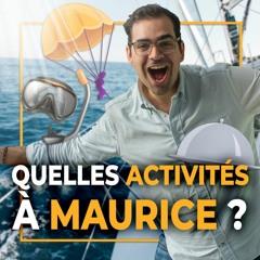 7 activités incontournables à Maurice !