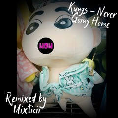 Kungs - Never Going Home (Mixticii Remix)