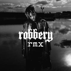 Robbery (rmx)