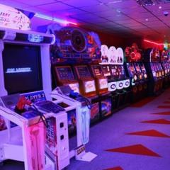 Arcade Circus