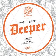 MARTIN DEPP - Deeper [ST119] 11th September 2020