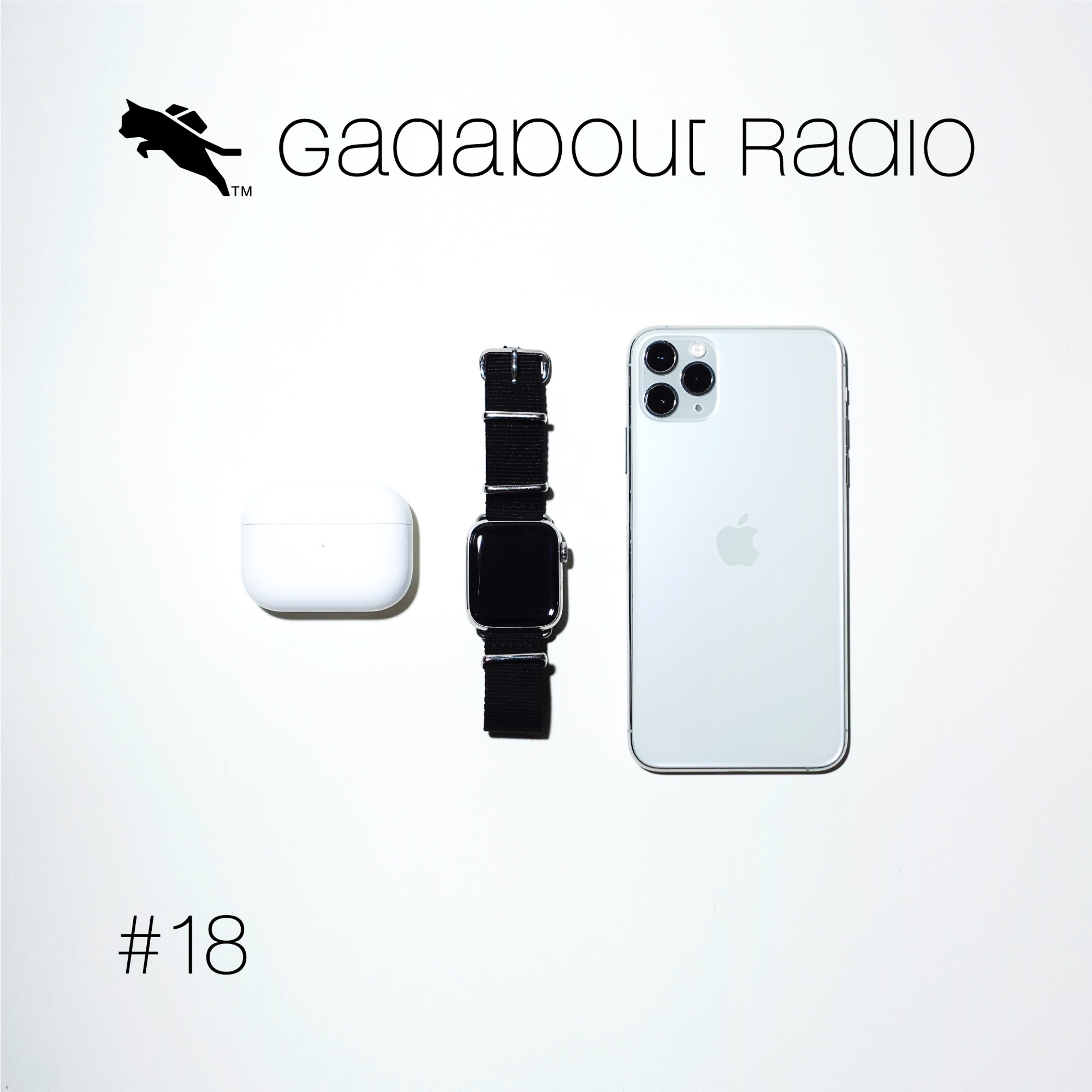 #18 – My Newest Gadgets & Cool New Gadgets