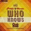 Protoje - Who Knows ft. Chronixx  (JANDO REFIX)