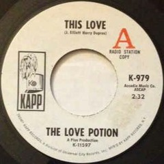 The Love Potion - This Love