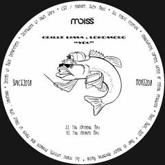 Odille Lima, Lokomodo - You (Original Mix)