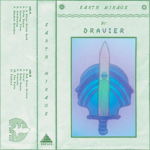 "Dravier ""Palm Dance"""