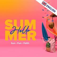 Hello Summer! | Micha Moser (english)