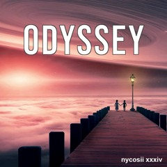 Odyssey - artificial intelligence AI music by craia