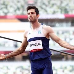 Ο Τεντόγλου πήρε το πιο ζεν χρυσό στην ιστορία των Ολυμπιακών Αγώνων
