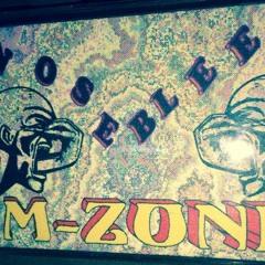 M-Zone – Nosebleed - 1997
