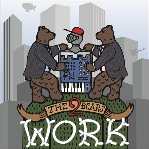 Work (Oliver $ Remix)