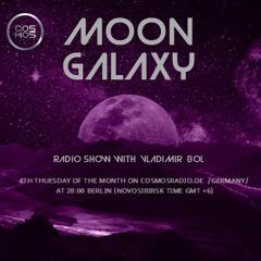 VB - Moon Galaxy Radio Show #001 @ Cosmasradio.de