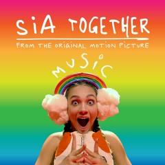 Sia - Together (Studio Acapella) FREE DOWNLOAD