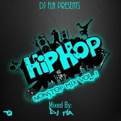 HIP HOP NonStopMix Vol.1