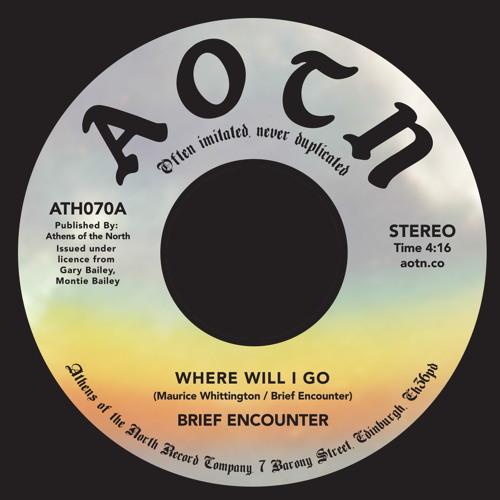Where Will I Go