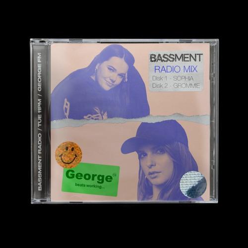Bassment Radio: Sophia's Guest Mix | George FM
