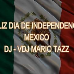 2021 El Dia De Independencia Mexicana 16th Of September PARTY MIX VDJ MARIO TAZZ