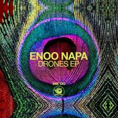 Enoo Napa - Monsters & Aliens 2 - SNK130