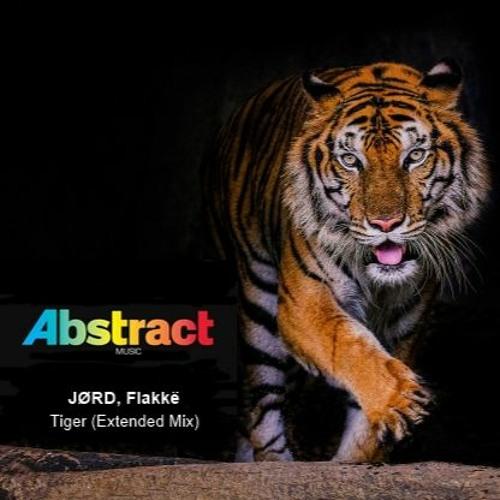 JØRD, Flakkë - Tiger (Extended Mix)