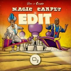 Bou - Magic Carpet (O2 Edit)