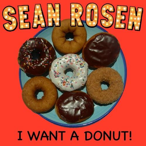 I Want a Donut!