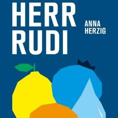 Hörprobe: Anna Herzig - Herr Rudi