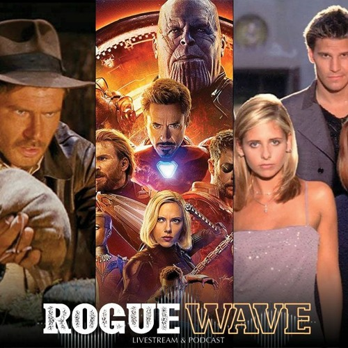 Secrets of the Sire Is Now The Rogue Wave Podcast Ep 06