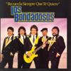 Ya Tengo Duda De Ti (Album Version)