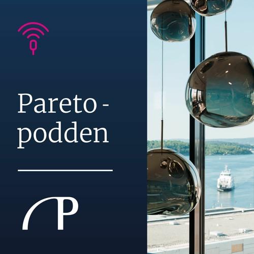 Paretopodden