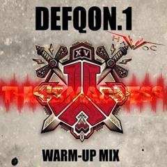 DEFQON 1_WARM_UP_MIX_2021