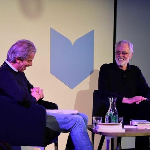 The Bookshop of the Broken Hearted: Jason Steger talks to Robert Hillman