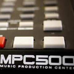 Insanity - MPC analog tape