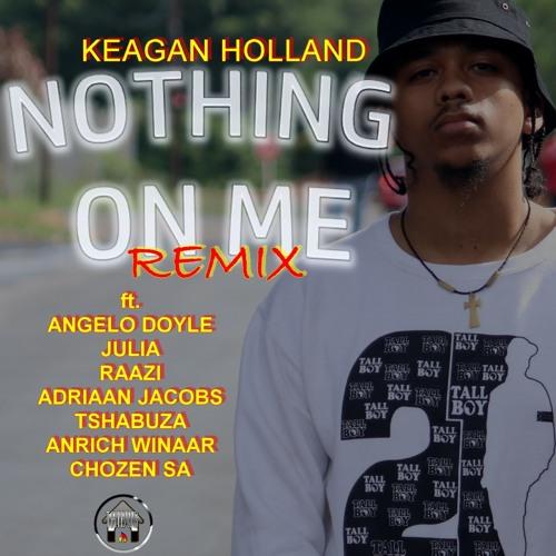 NOM Remix (ft. Angelo, Julia, Raazi, Adriaan, Tshabuza, Anrich & Chozen SA) (prod. by Lytton Scott)