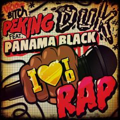 I Love To Rap (Swick Remix) [feat. Panama Black]