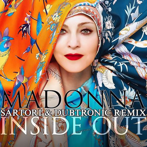 Inside Out (Sartori & Dubtronic Remix)