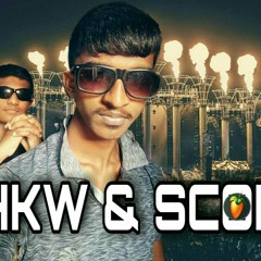 CHKW & SCORP - Reunion 2(supported By SEBASTIAN)