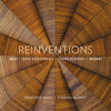 1. Re-invention No. 1 For Descant Recorder (After Invention No. 8 In F Major by J.S. Bach)