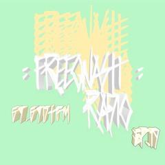 "FreeqNasti Radio Podcast 69.69 DTFM Episode 16 - ""Gentle With Me"""