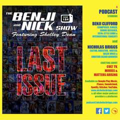 The Benji and Nick Show – Goodbye
